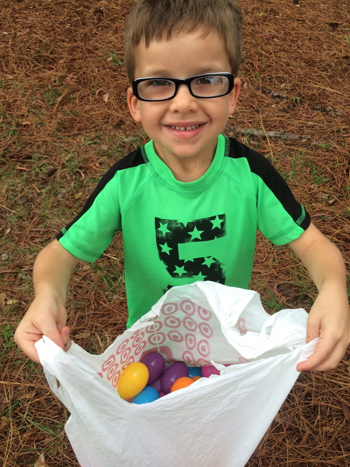 Easter egg hunt 2016 4